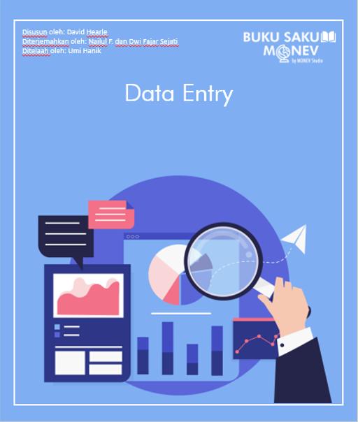 Buku Saku   Data Entry