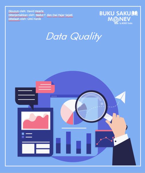 Buku Saku   Data Quality