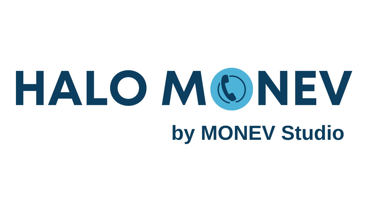HALO MONEV BIRU