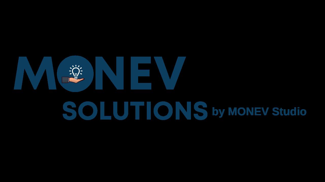 MONEV SOLUTIONS BIRU